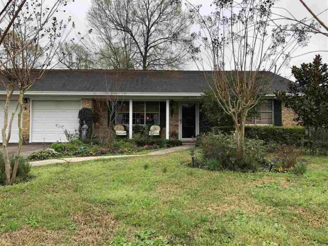 1440 Captain Drive, Beaumont, TX 77706 (MLS #201957) :: TEAM Dayna Simmons