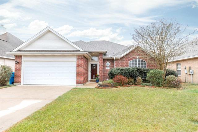 2115 Rosewood, Beaumont, TX 77713 (MLS #201989) :: TEAM Dayna Simmons