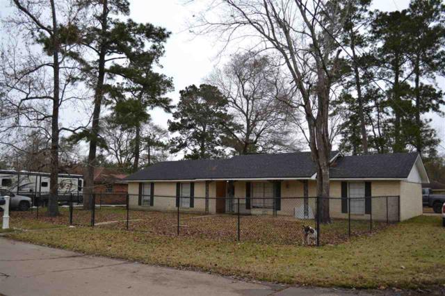 86 Heritage Drive, Vidor, TX 77662 (MLS #201992) :: TEAM Dayna Simmons
