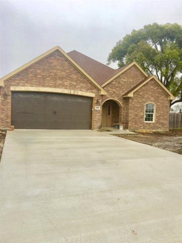 8480 Braeburn, Beaumont, TX 77707 (MLS #201996) :: TEAM Dayna Simmons