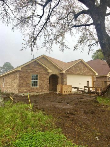 8490 Braeburn, Beaumont, TX 77707 (MLS #201997) :: TEAM Dayna Simmons