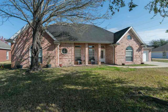 2010 Rosewood Street, Beaumont, TX 77713 (MLS #202003) :: TEAM Dayna Simmons