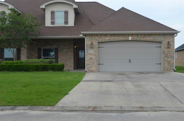 6510 Pointe Park Dr, Beaumont, TX 77706 (MLS #202095) :: TEAM Dayna Simmons