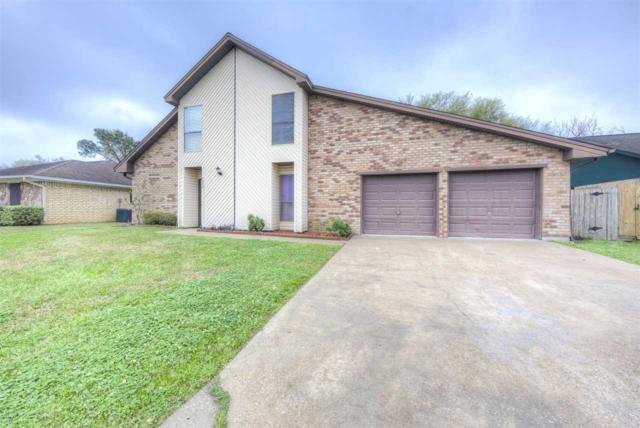 3824 Turtle Creek Dr., Port Arthur, TX 77642 (MLS #202137) :: TEAM Dayna Simmons