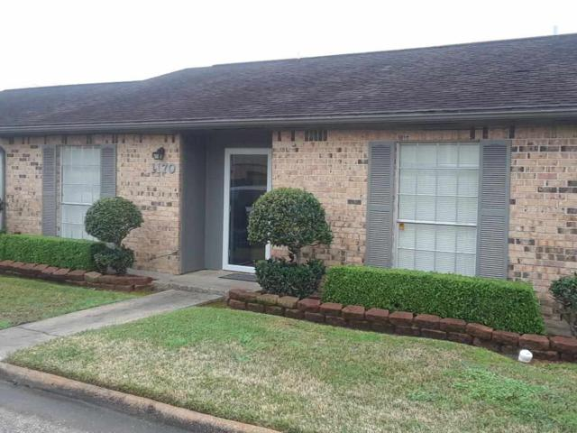 1170 Park Meadow Dr., Beaumont, TX 77706 (MLS #202150) :: TEAM Dayna Simmons