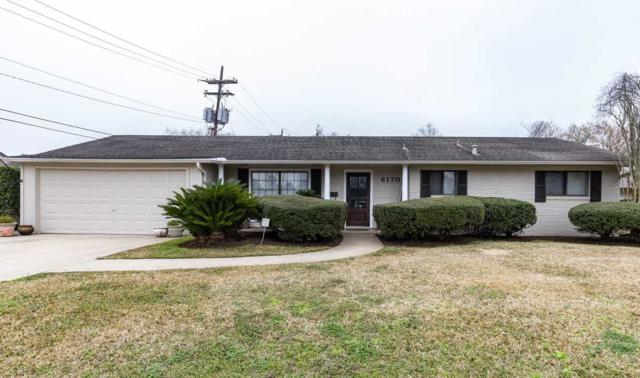 6170 Westgate Dr, Beaumont, TX 77706 (MLS #202156) :: TEAM Dayna Simmons