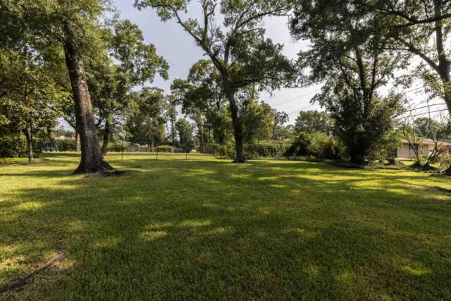 5830 Gladys Avenue, Beaumont, TX 77706 (MLS #202184) :: TEAM Dayna Simmons