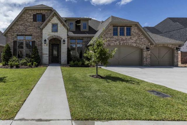 6535 Merrick Lane, Beaumont, TX 77706 (MLS #202192) :: TEAM Dayna Simmons