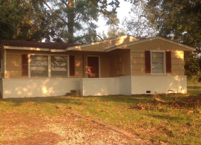 1112 N 4th St, Silsbee, TX 77656 (MLS #202222) :: TEAM Dayna Simmons