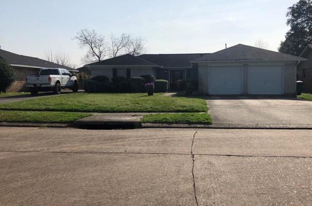 645 Ridgewood, Port Neches, TX 77651 (MLS #202245) :: TEAM Dayna Simmons