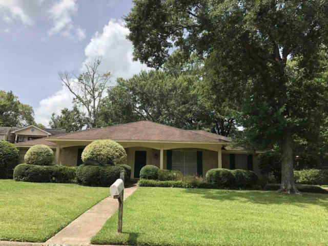 955 Stacewood, Beaumont, TX 77706 (MLS #202263) :: TEAM Dayna Simmons
