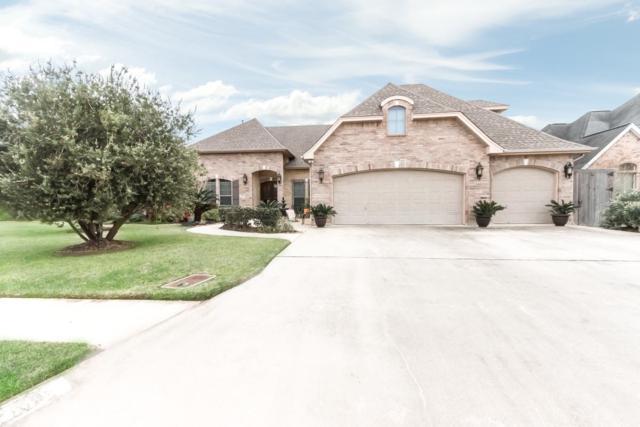 3480 Prescott, Beaumont, TX 77706 (MLS #202264) :: TEAM Dayna Simmons