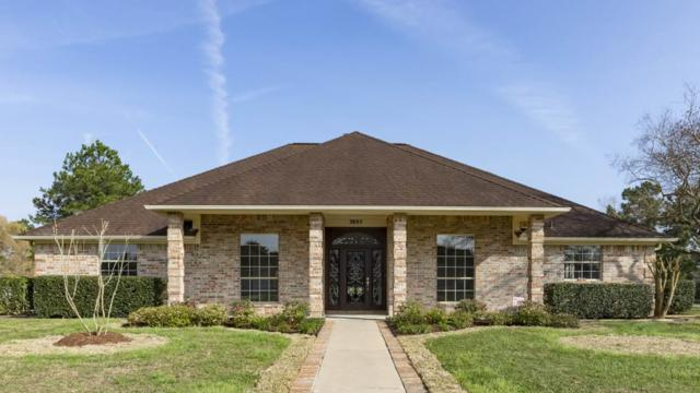 3895 Cypress Point Dr, Beaumont, TX 77707 (MLS #202281) :: TEAM Dayna Simmons
