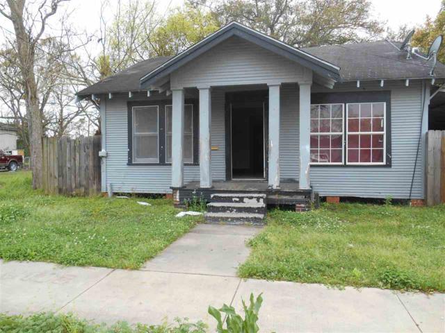 4126 Grandberry Avenue, Beaumont, TX 77705 (MLS #202285) :: TEAM Dayna Simmons