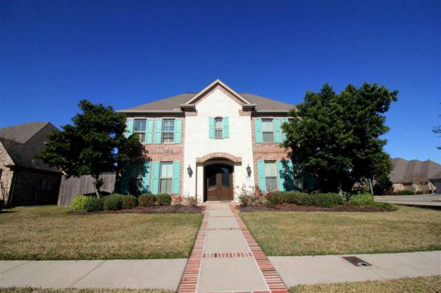 6510 Truxton Ln, Beaumont, TX 77706 (MLS #202296) :: TEAM Dayna Simmons