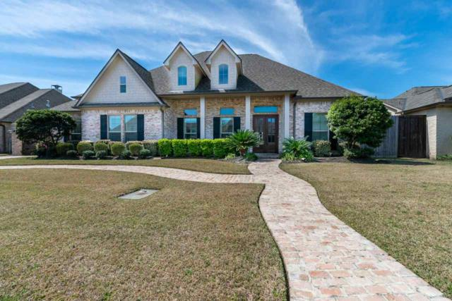 2595 Amberwood, Beaumont, TX 77713 (MLS #202346) :: TEAM Dayna Simmons