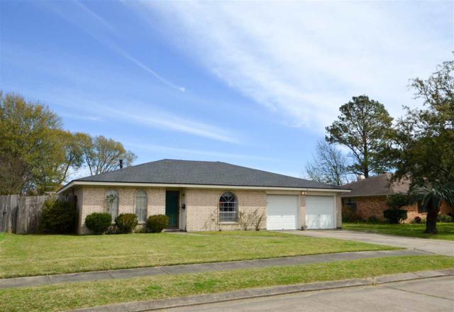 670 Birchwood Dr., Port Neches, TX 77651 (MLS #202354) :: TEAM Dayna Simmons