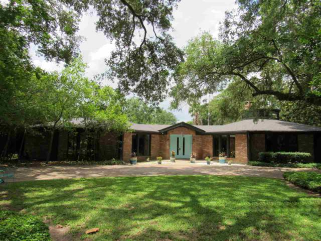 10 Belvedere Parkway, Beaumont, TX 77707 (MLS #202402) :: TEAM Dayna Simmons