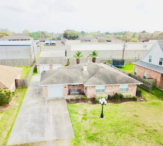 2335 15TH ST, Port Neches, TX 77651 (MLS #202436) :: TEAM Dayna Simmons