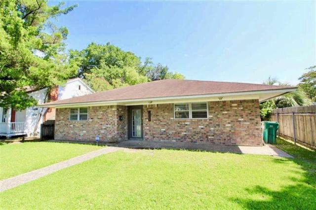 1007 W Orange Avenue, Orange, TX 77630 (MLS #202440) :: TEAM Dayna Simmons