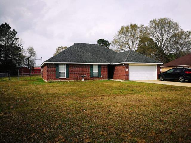 5785 Wheeler Road, Lumberton, TX 77657 (MLS #202445) :: TEAM Dayna Simmons