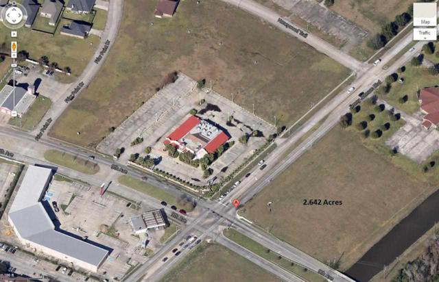 7600 9th Avenue, Port Arthur, TX 77642 (MLS #202523) :: TEAM Dayna Simmons