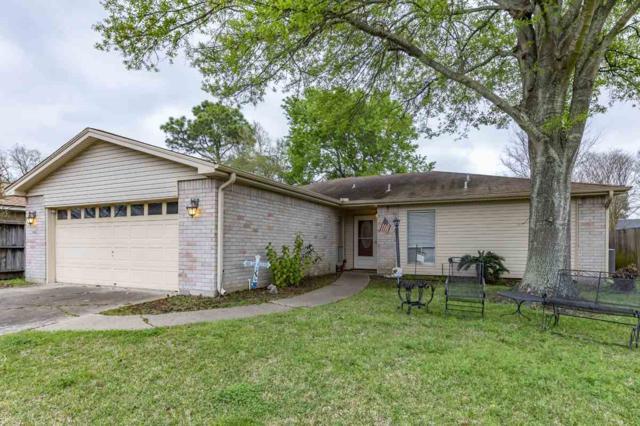 8504 Shady Cove Ln, Port Arthur, TX 77642 (MLS #202525) :: TEAM Dayna Simmons