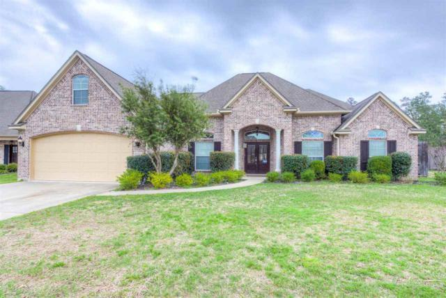 146 Remington Circle, Lumberton, TX 77657 (MLS #202539) :: TEAM Dayna Simmons