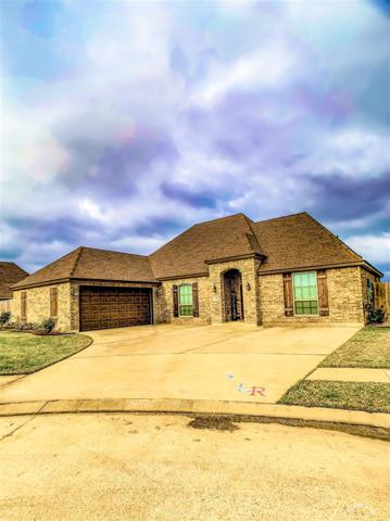 6690 Jasper Circle, Lumberton, TX 77657 (MLS #202560) :: TEAM Dayna Simmons