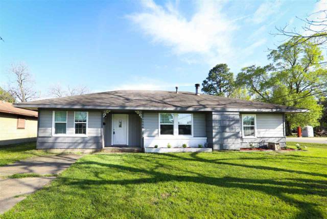 6900 Hansen, Groves, TX 77619 (MLS #202577) :: TEAM Dayna Simmons