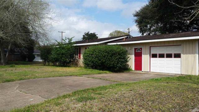 1802 24th Street, Orange, TX 77630 (MLS #202583) :: TEAM Dayna Simmons