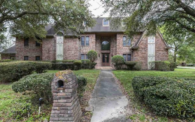 3320 Del Place, Beaumont, TX 77705 (MLS #202607) :: TEAM Dayna Simmons