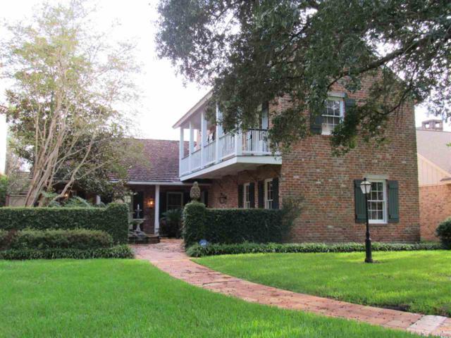4335 Thomas Park, Beaumont, TX 77706 (MLS #202645) :: TEAM Dayna Simmons