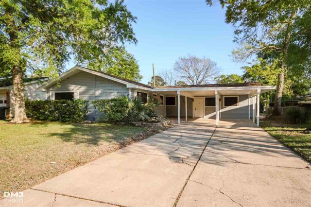 6365 Carnation, Beaumont, TX 77706 (MLS #202683) :: TEAM Dayna Simmons