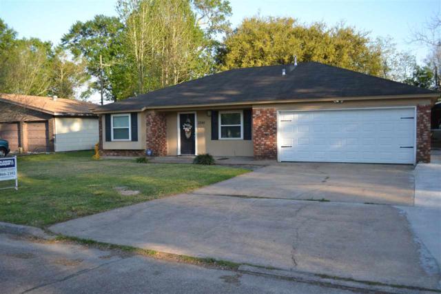 2041 Wildwood Avenue, Orange, TX 77632 (MLS #202686) :: TEAM Dayna Simmons