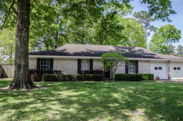 1165 Norwood Dr, Beaumont, TX 77706 (MLS #202712) :: TEAM Dayna Simmons