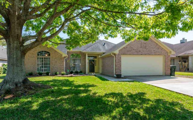 3665 Augusta, Beaumont, TX 77707 (MLS #202720) :: TEAM Dayna Simmons