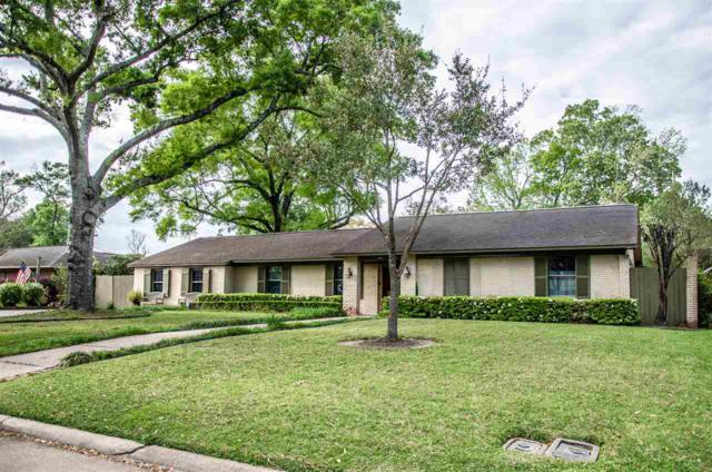 3790 Kenwood Dr, Beaumont, TX 77706 (MLS #202728) :: TEAM Dayna Simmons
