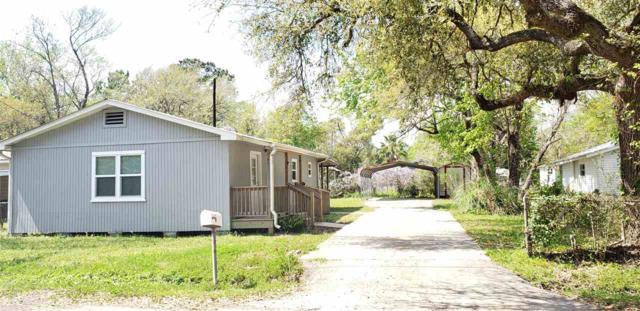 1165 N Archie, Vidor, TX 77662 (MLS #202729) :: TEAM Dayna Simmons