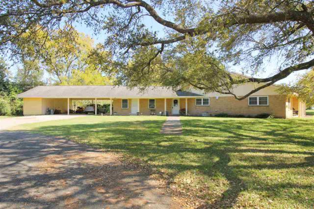 13106 Fm 1663, Winnie, TX 77665 (MLS #202753) :: TEAM Dayna Simmons