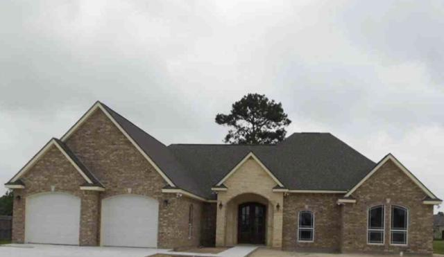 1600 Vincent, Port Neches, TX 77651 (MLS #202795) :: TEAM Dayna Simmons