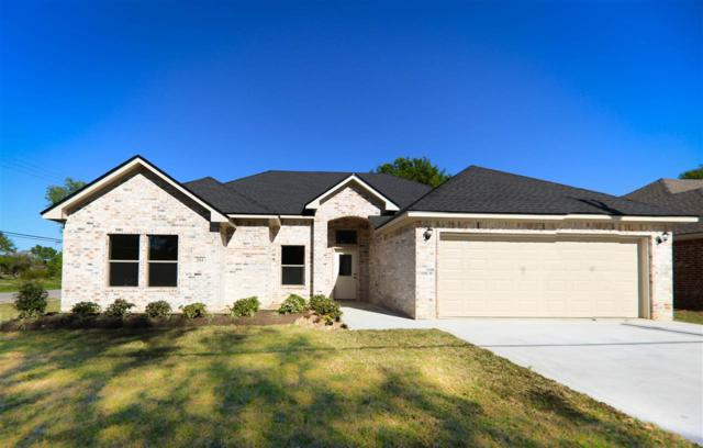 201 Henry, Bridge City, TX 77611 (MLS #202814) :: TEAM Dayna Simmons