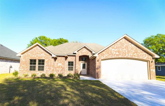 203 Henry, Bridge City, TX 77611 (MLS #202819) :: TEAM Dayna Simmons