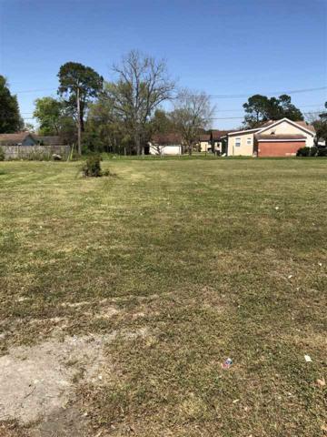 510 Stadium Rd., Port Arthur, TX 77642 (MLS #202823) :: Triangle Real Estate