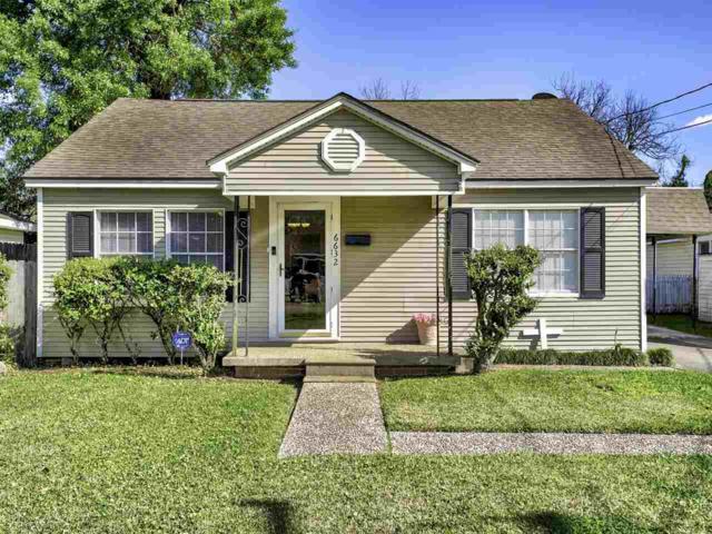 6632 Jefferson Blvd, Groves, TX 77619 (MLS #202850) :: TEAM Dayna Simmons