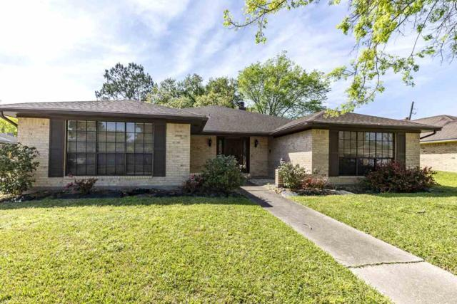 1145 Galway, Beaumont, TX 77706 (MLS #202910) :: TEAM Dayna Simmons