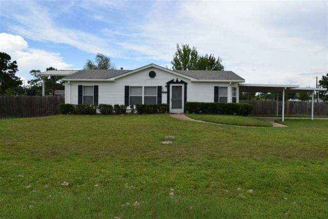 6575 Carnation, Lumberton, TX 77657 (MLS #202924) :: TEAM Dayna Simmons