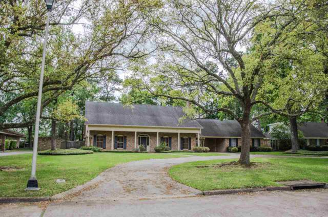 6215 Wilchester, Beaumont, TX 77706 (MLS #202926) :: TEAM Dayna Simmons