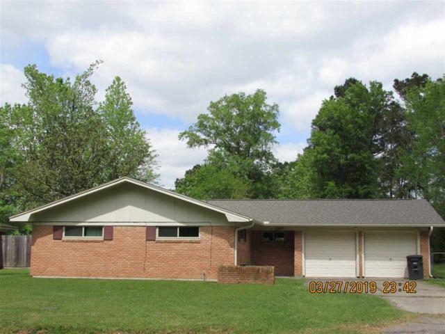 1265 Lamar, Vidor, TX 77662 (MLS #202934) :: TEAM Dayna Simmons