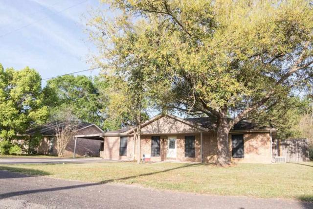 1335 S Gustan Street, Sour Lake, TX 77659 (MLS #202944) :: TEAM Dayna Simmons